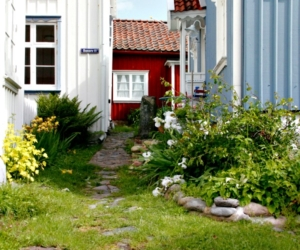 Sommargränder på Gullholmen - Foto: Carita Filipsson