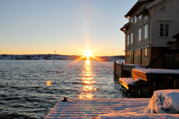 Vintervy - Foto: Carita Filipsson