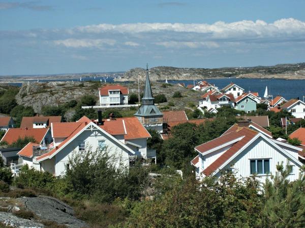 Från utkiken - Foto: Lars Nordström