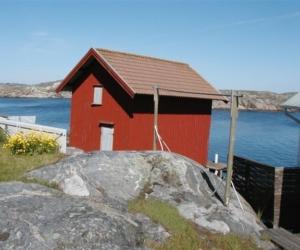 Fiskebod - Foto: Dena Landsman