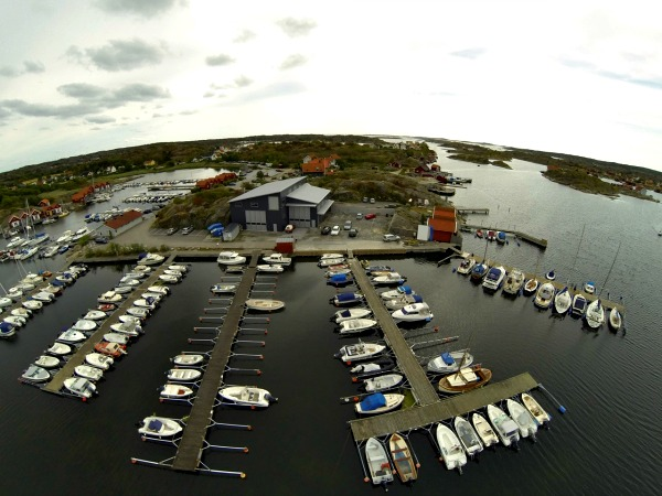 Båtservice bild Hagekilens båthamn 600x