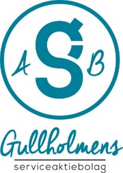 loggo 2 Gullholmens Serviceaktiebolag