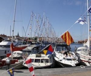 Sommarhamn - Foto: Carita Filipsson