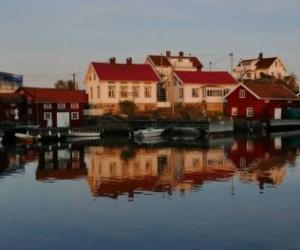 Spegelblankt - Foto: Sven Andersson