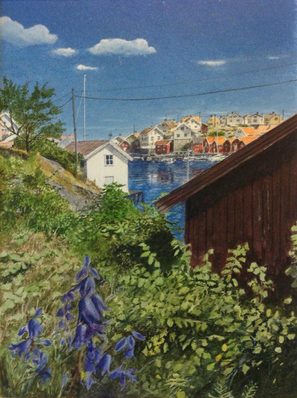 v.30 - Krill Johansson